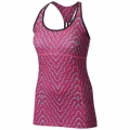 Pink Burst - Mountain Hardwear - Women's Mighty Activa Printed Tank