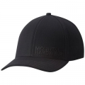 Black - Mountain Hardwear - Hardwear Baseball Cap