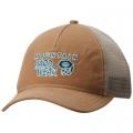 Saddle - Mountain Hardwear - Eddy Rucker Trucker Cap