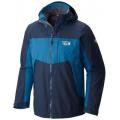 Hardwear Navy, Phoenix Blue - Mountain Hardwear - Exposure Jacket