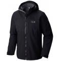 Black - Mountain Hardwear - Exposure Jacket