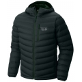 Dark Forest - Mountain Hardwear - StretchDown Hooded Jacket