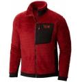 Smolder Red - Mountain Hardwear - Monkey Man Jacket