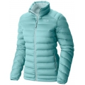 Spruce Blue - Mountain Hardwear - StretchDown Jacket