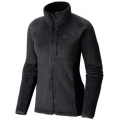 Black - Mountain Hardwear - Monkey Woman Pro Jacket