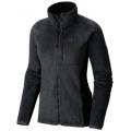 Black - Mountain Hardwear - Monkey Woman Pro Jacket