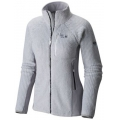White - Mountain Hardwear - Monkey Woman Pro Jacket