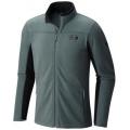 Thunderhead Grey - Mountain Hardwear - Microchill 2.0 Jacket