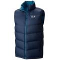 Hardwear Navy - Mountain Hardwear - Ratio Down Vest