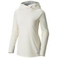 Snow - Mountain Hardwear - Microchill Lite Pullover Hoody