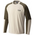 Fossil - Mountain Hardwear - Microchill Lite Long Sleeve Crew