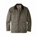 Terra - Mountain Khakis - Ranch Shearling Jacket