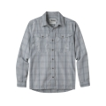 City Block - Mountain Khakis - Men's Equatorial Long Sleeve Shirt