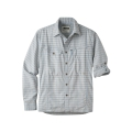 Morning Sky Plaid - Mountain Khakis - Men's Trail Creek Long Sleeve Shirt