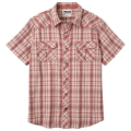 Rojo - Mountain Khakis - Men's Rodeo Short Sleeve Shirt