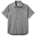 Black - Mountain Khakis - Men's Mountain Chambray Short Sleeve Shirt