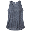 Midnight Blue Pebble - Mountain Khakis - Women's Emma Tank