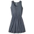 Midnight Blue Pebble - Mountain Khakis - Women's Emma Dress