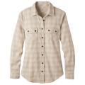 Cream - Mountain Khakis - Peaks Flannel Shirt