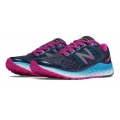 Blue/Pink - New Balance - Fresh Foam 1080
