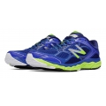 Blue/Green - New Balance - 860v6