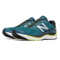 Blue/Yellow - New Balance - 880v6