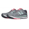 Grey/Blue - New Balance - 880v6