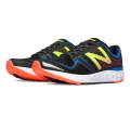 Blue/Black - New Balance - Fresh Foam Vongo