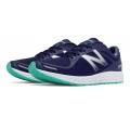 Navy - New Balance - Fresh Foam Zante v2