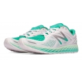 White/Green - New Balance - Fresh Foam Zante v2