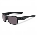 Matte Black-Prizm Daily - Oakley - Two Face Covert Polarized Sunglasses
