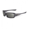 Grey Smoke/Warm Grey - Oakley - Fives Squared Sunglasses