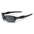 Matte Black/Black Iridium - Oakley - Flak 2.0 XL Sunglasses