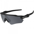Matte Black / Black Iridium - Oakley - Radar EVZero Path Sunglasses