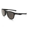 Matte Black/Warm Grey - Oakley - Trillbe X Sunglasses - Men's