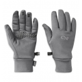 Black - Outdoor Research - Women's PL 400 Sensor Gloves
