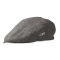 Charcoal - Outdoor Research - Turnpoint Driver Cap