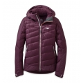 Pinot - Outdoor Research - Diode Hooded Jacket