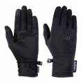 Black - Outdoor Research - Women's Backstop Sensor Gloves