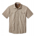 Cafe - Outdoor Research - Men's Pagosa S/S Shirt