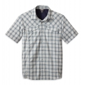 Ice - Outdoor Research - Men's Pagosa S/S Shirt