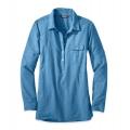 Cornflower - Outdoor Research - Women's Coralie L/S Shirt