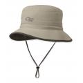 Khaki/Dark Grey - Outdoor Research - Sun Bucket