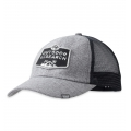 Pewter - Outdoor Research - Big Rig Trucker Cap