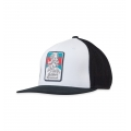 White/Black - Outdoor Research - Squatchin' Trucker Cap