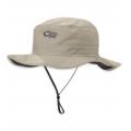 Khaki - Outdoor Research - Helios Rain Hat