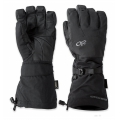 Black - Outdoor Research - Alti Gloves