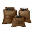 Assorted - Outdoor Research - Dry Ditty Sacks PAK-3