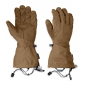 Black/Charcoal - Outdoor Research - Men's Arete Gloves
