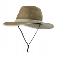 Khaki - Outdoor Research - Papyrus Brim Sun Hat